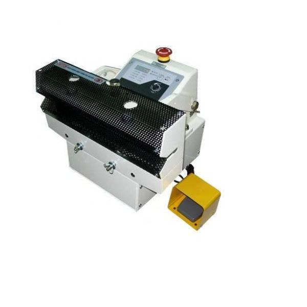 Constant Heat Auto Sealers with Motor