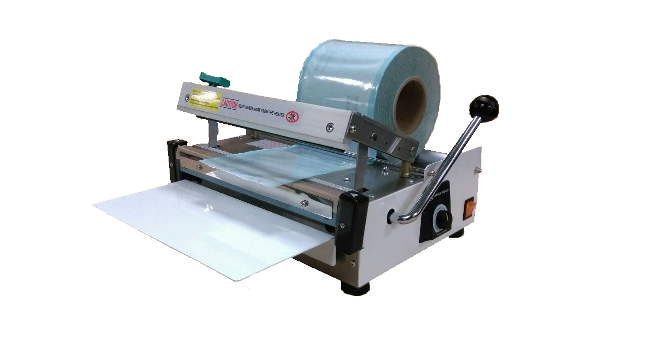 Hadical  Impulse Hand Sealers