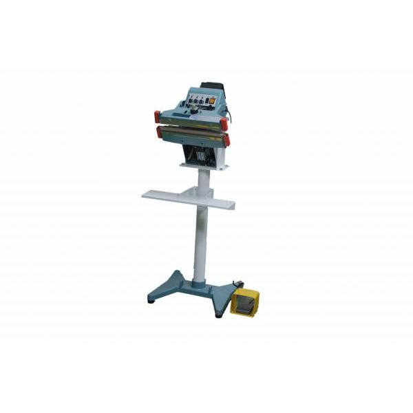 Pneumatic Impulse Auto Sealers with Adjustable Angle