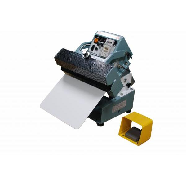 Pneumatic Constant Heat Sealers with Adjustable Angle