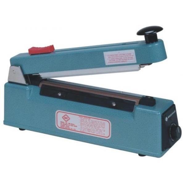 Hand Sealer with Cutter