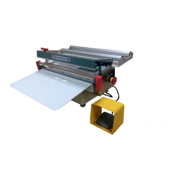Auto. Sealer with Motor Sealer