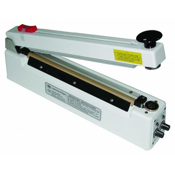 2.Impulse Hand Sealer with Cutter