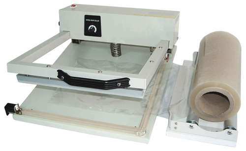 Shrink Wrap Sealers (L BAR )