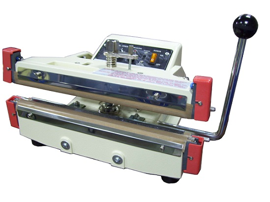 Hand-press type Impulse sealer
