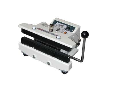 Hand-press type constant sealer