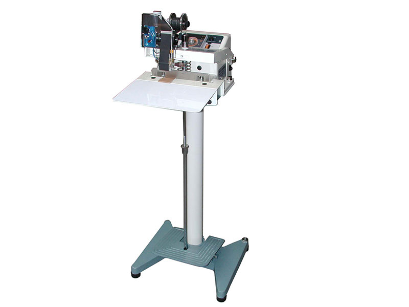 Manual type Imprinter