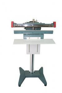 Upper Jaw Heat TYPE Impulse Foot Sealer