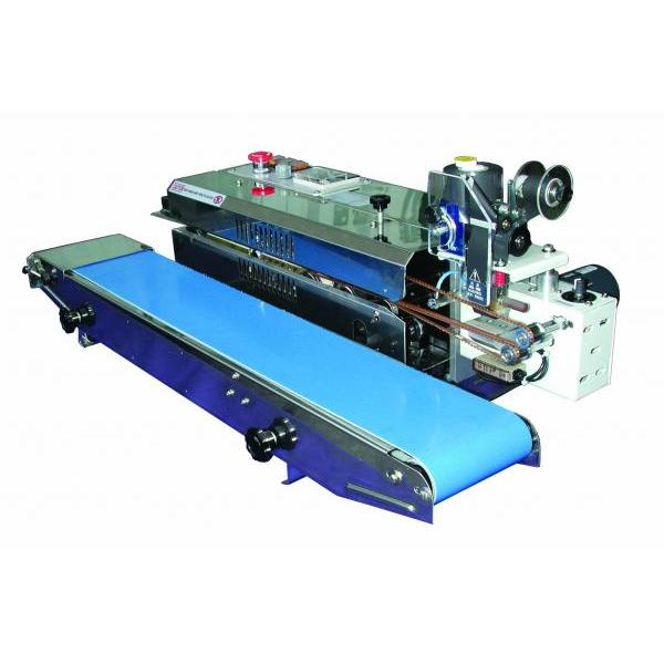 12..Continuous Band Sealers